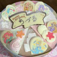 誕生日ケーキ 31