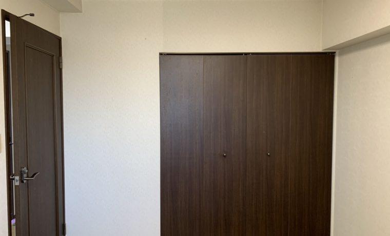 羽村市S様邸 リフォーム工事 部屋