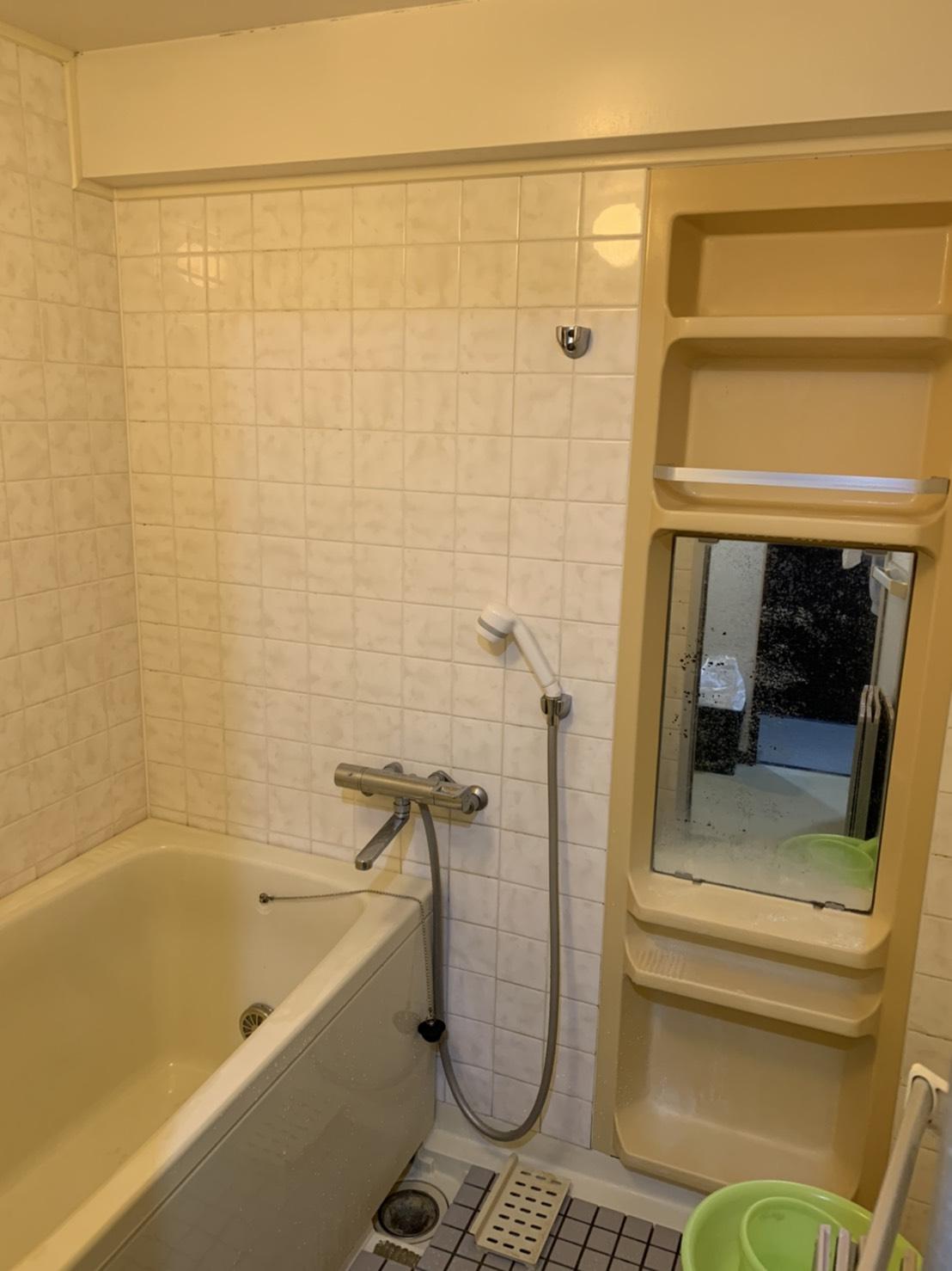 S様邸 リフォーム工事 浴室