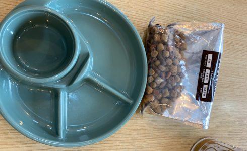 うみせんぱい 早食い防止食器